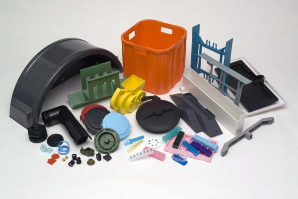 Plastic Injection Molding USA, Canada