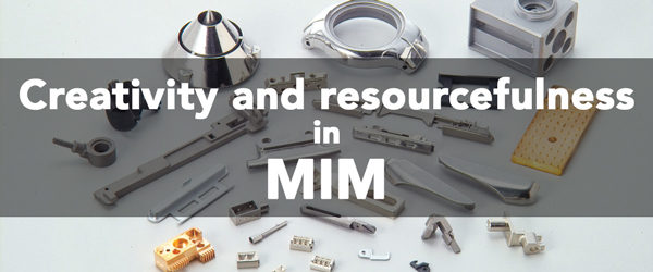 MiM Factories - Metal Injection Molding Service company USA & Canada