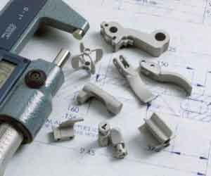 Metal Injection Molding - service in USA, Canada  Low